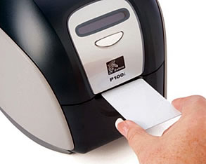 Kart Printer