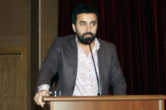 Türkeş ve Yazıcıoğlu'nu andı