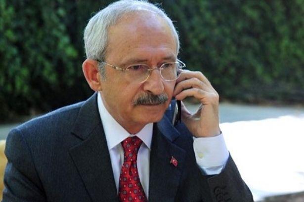 İstanbullu ailesine taziye telefonu