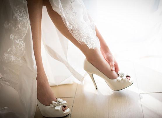 Şık Gelin Ayakkabısı Modelleri