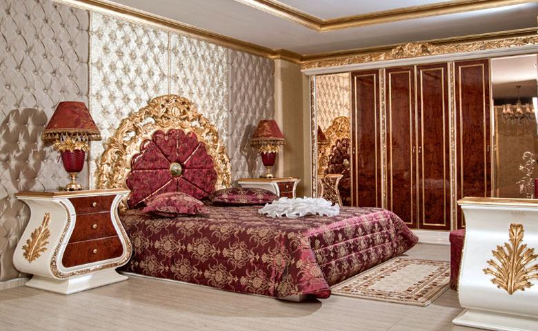 Klasik mobilyaya olan tutku gün geçtikçe artıyor