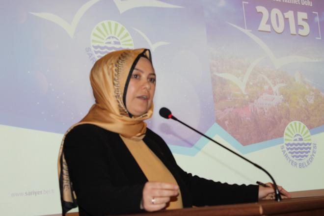 AK Partili Çelikyay'dan belediyeye 'alkol' sorusu