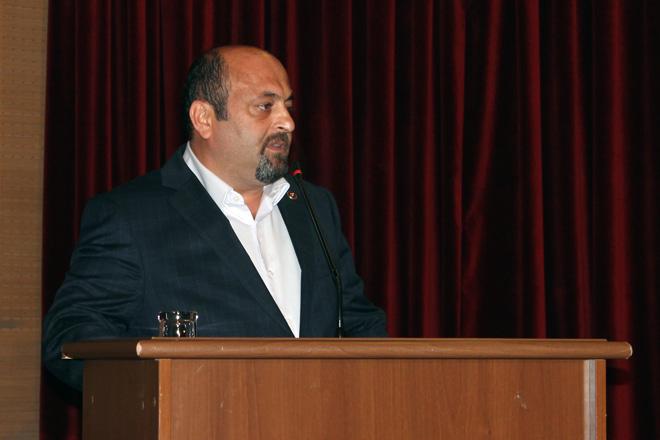 """""""Büyükşehir Sarıyer'i unuttu"""""""