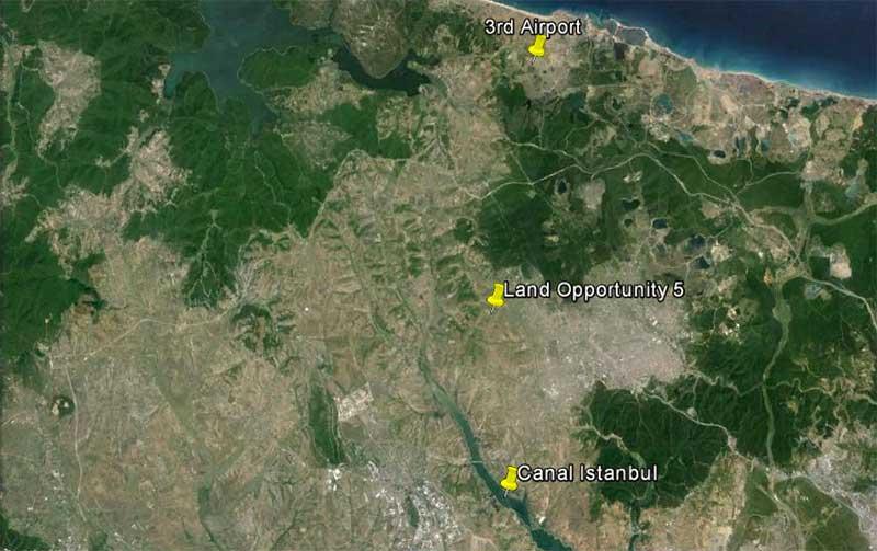 İstanbul'da Yatırım Yapılacak Yerler