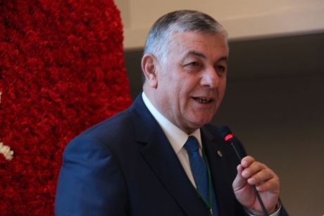 Şükrü Genç, Kılıçdaroğlu'na yönelik saldırıyı böyle kınadı