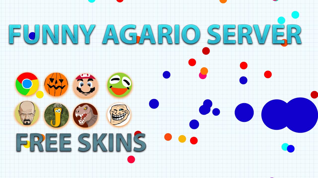 Agario Dünyanın Oynadığı Oyun | Agario Nedir Nasıl Oynanır ?