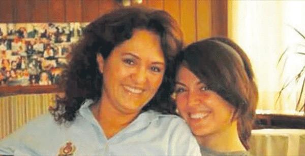 Sarıyer'de annesini boğarak öldüren kıza müebbet istendi