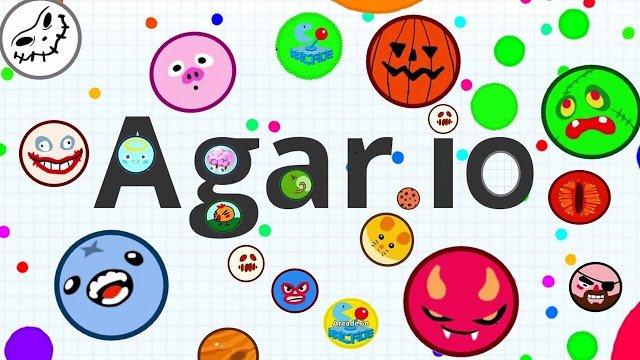Muhteşem Agario Pvp Oyun Sitesi İçin Tıklayın
