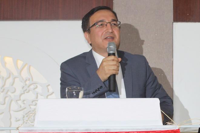 Kaymakam Gürsoy Osman Bilgin: En iyi muhtar ekibi Sarıyer'de