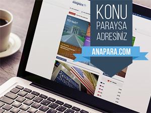 İnternetten Para Kazanma ve Ekonomi Haberleri anapara.com'da