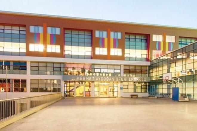 FETÖ'nün Sarıyer'deki okulu himmet üssü çıktı