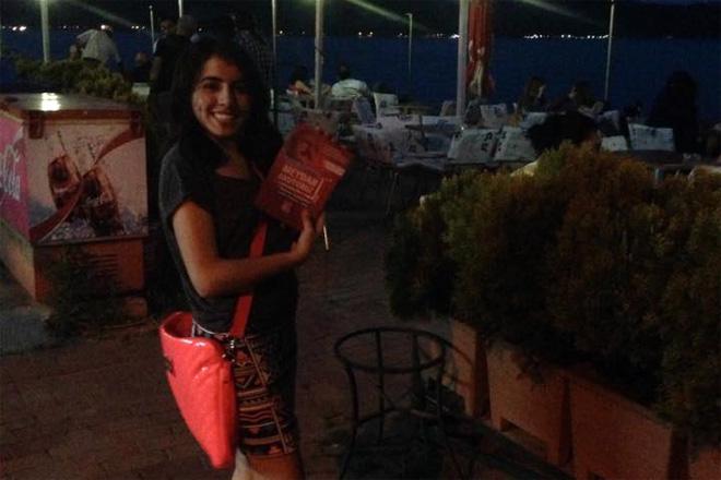 CHP Sarıyer'in acı kaybı