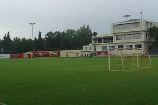 Galatasaray'ın yeni tesisleri Uskumruköy'de olacak