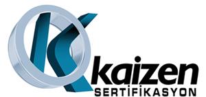 Kaizen Sertifikasyon (ISO 9001, ISO 14001 ve OHSAS 18001 belgesi)