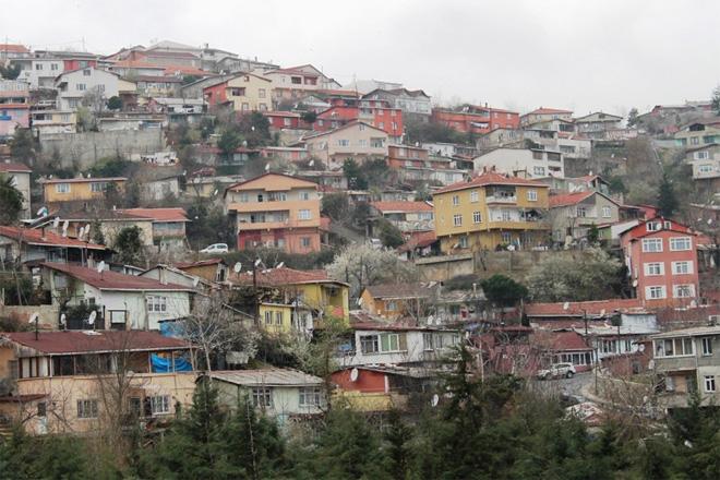 Fatih Sultan Mehmet mahallesi riskli alan ilan edildi