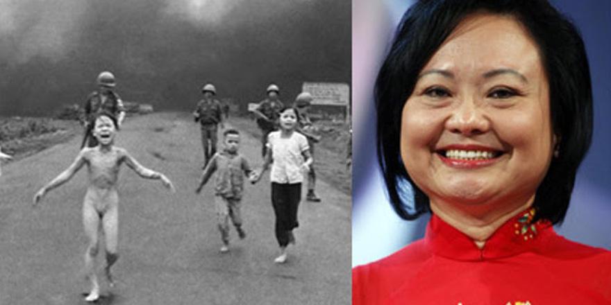 Vietnam Savaşı'nın simgesi Sarıyer'e geliyor