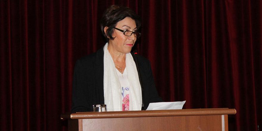 CHP'li Fatik Eker gazeteciler gününü kutladı