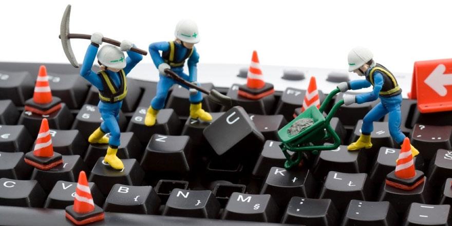 Bilgisayar Arızalarına Yerinde Çözüm
