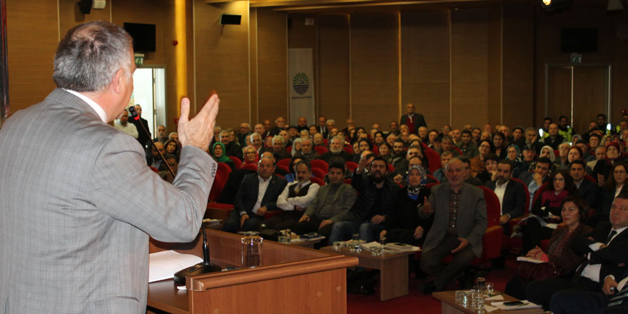 Sarıyer'de meclis yeni yıla gergin başladı