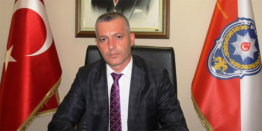 Ercan Çamırcı Sarıyer'de kaldı