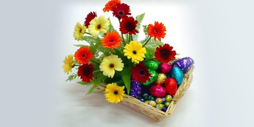 Çiçek Vermenin En Güzel Ve Kolay Yolu: Taze Çiçek