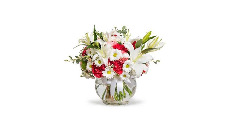 Maslak Taze Çiçekçi