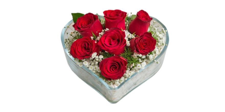 Sevginizi Göstermenin En Güzel Yolu