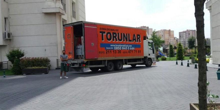 İstanbul ve şehirler arası evden eve nakliyat