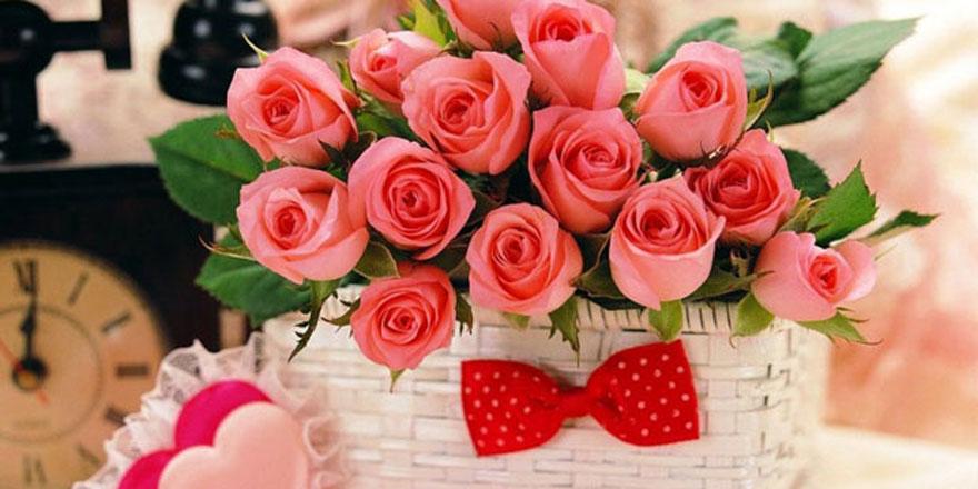 Çiçek gönderilerinde hız ve uygun fiyatla alışveriş keyfi başladı