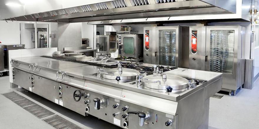 Endüstriyel Mutfak Ürünlerinde Dikkat Edilmesi Gerekenler