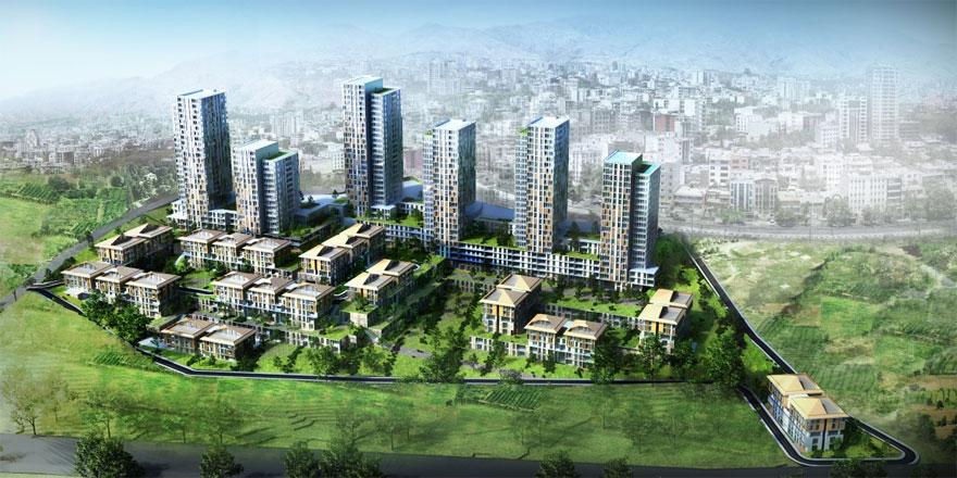 İstanbul gayrimenkul projeleri