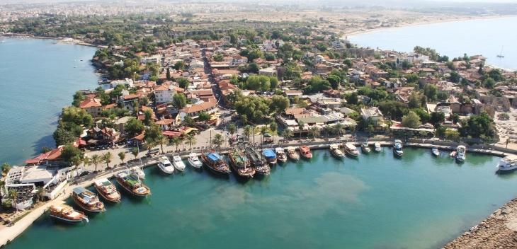 Tatil İçin Tercih Edilebilecek Oteller Ve Rezervasyon