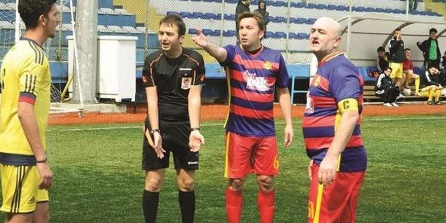 Galatasaray'ın eski yıldızı Büyükderespor'la sözleşme yeniledi