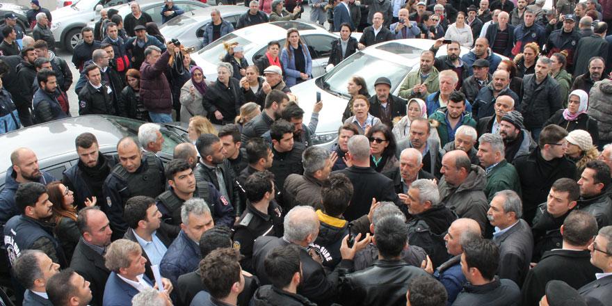 AK Parti'nin kararına büyük tepki!