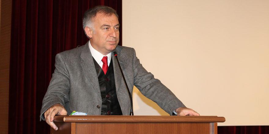 CHP'li Gökan Zeybek'ten AK Parti'ye yalı göndermesi