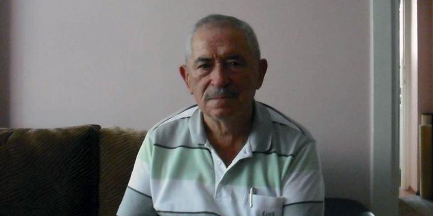 'Suat Amca' son yolculuğuna uğurladı