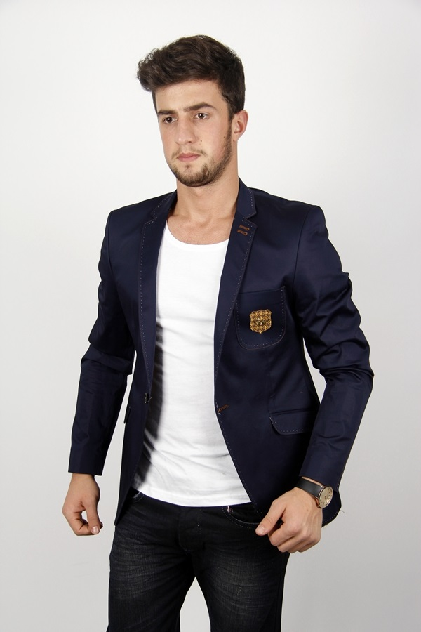 Blazer Ve Spor Ceket Modası