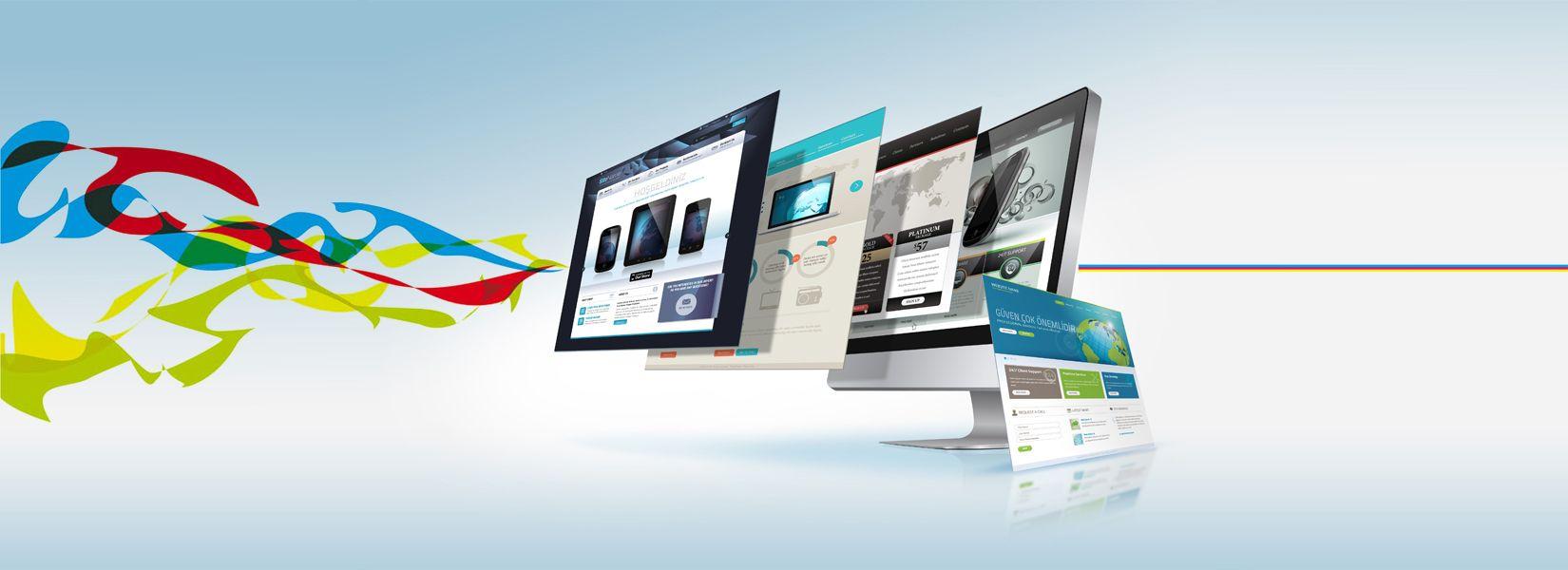 Dijital Kültüre Entegrasyon Sürecinde Nestacreative Web Tasarımı