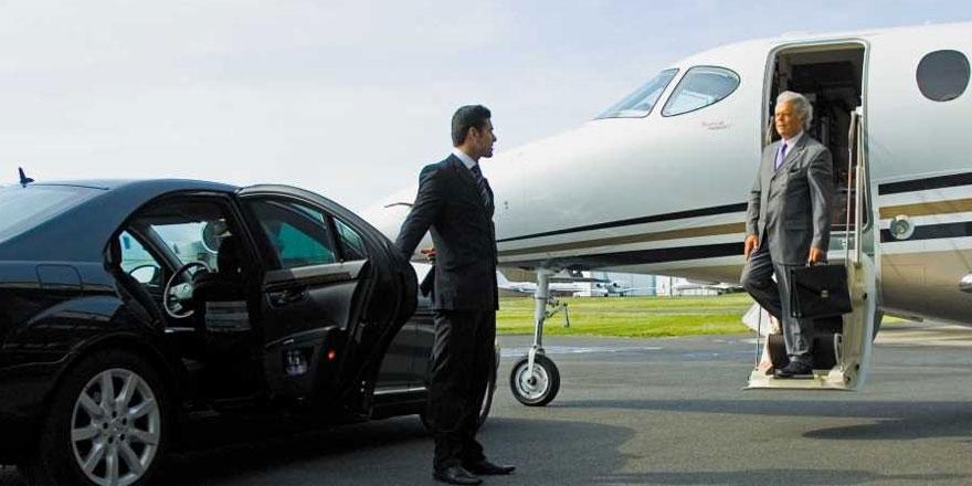 Sarıyer'den Havalimanlarına Ulaşım