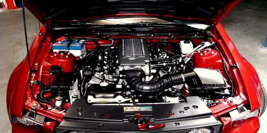 Araçlar İçin Motorun Önemi