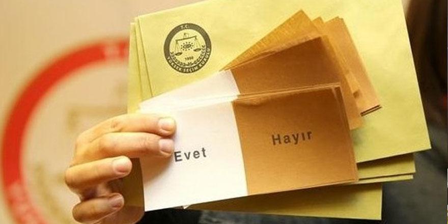 Sarıyer 2017 referandum sonuçlarıcanlı olarak Sarıyer Manşet'te