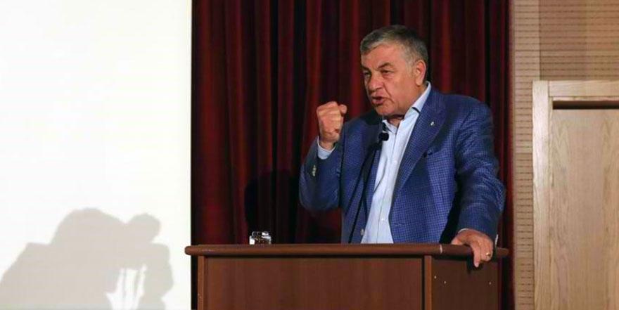 Sarıyer'in planlarını iade eden İBB'ye dava açacak