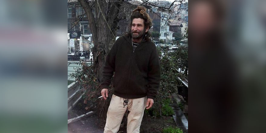 Sarıyerli Mustafa'nın cansız bedeni kayığın altında bulundu