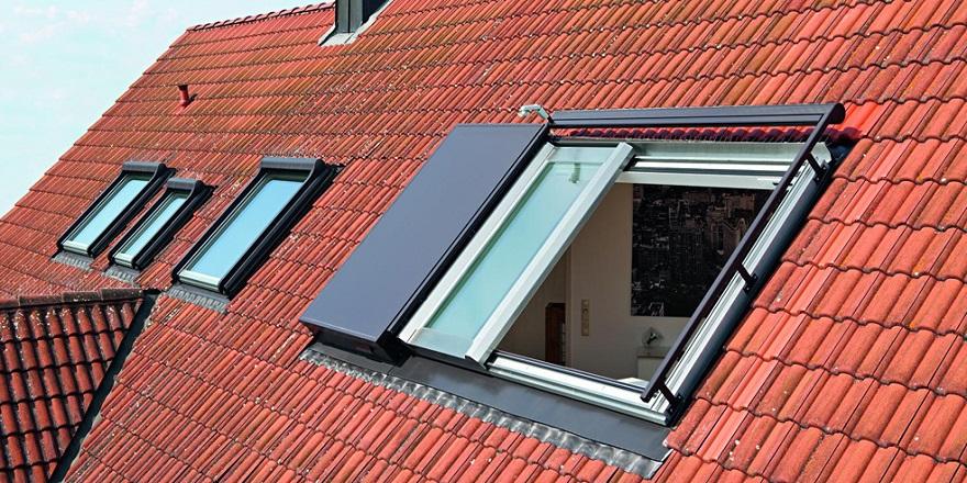 Çatı Penceresi Çatı Katını Verimli Kılar