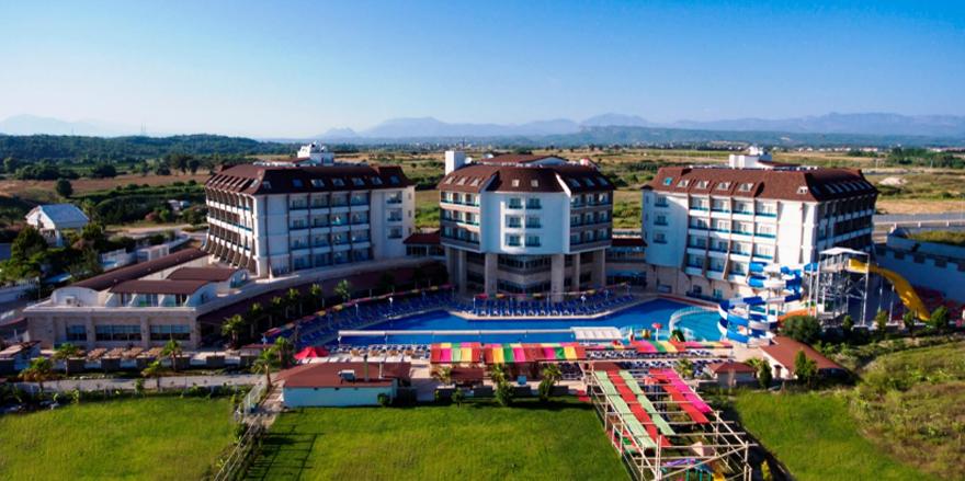 Side'nin En Güzel Oteliyle Tanışmak İster Misiniz?