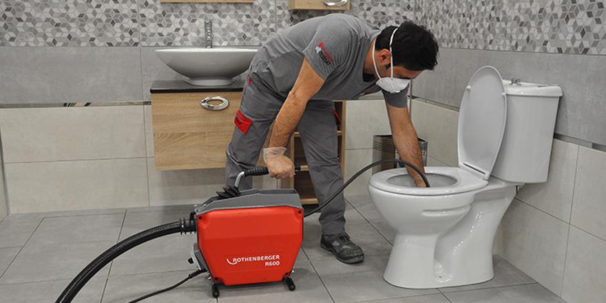 İstanbul Tuvalet Açma Firmaları