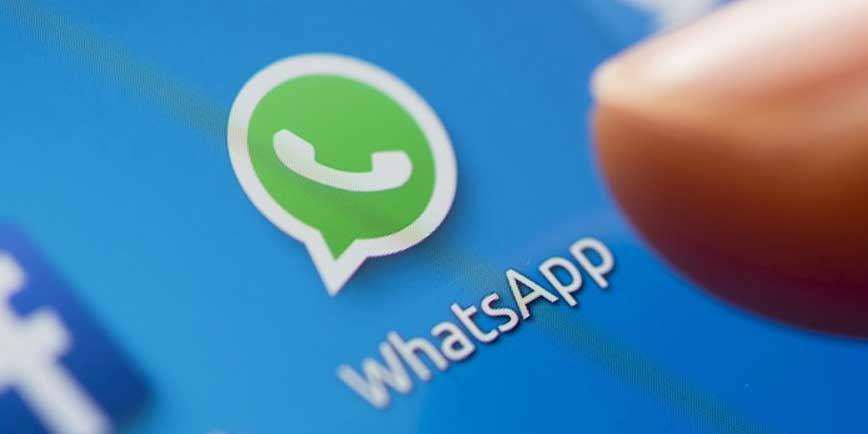 Başkasının Whatsapp Aktivitelerini Takip Etmek Mümkün!