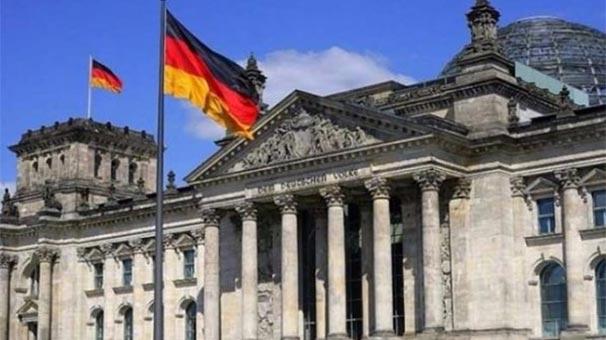 Alman Vekillerin Türkiye Ziyareti İptal Edildi