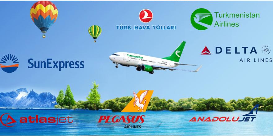 Ucuza Uçmak İçin Bilet Bulmak İsteyen Herkesin Sitesi