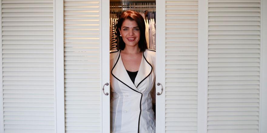 Müge Yenidoğan ile modaya dair